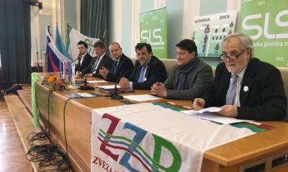 Zveza za Primorsko